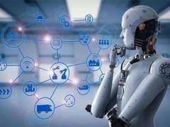 优秀产业人工智能在2020年的行业应用
