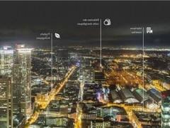 城市建设需要人工智能添动力