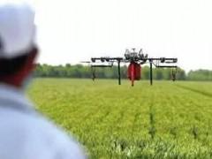 智能农机推广使用,助力村民转身变成新