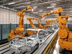 机器人行业将迎来发展高峰